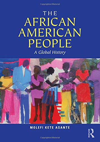 Search : The African American People: A Global History