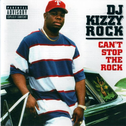 Rock Cant Stop - Can't Stop the Rock [Explicit]