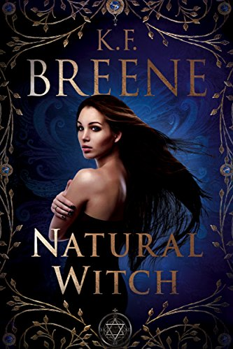 Natural Witch by K.F. Breene