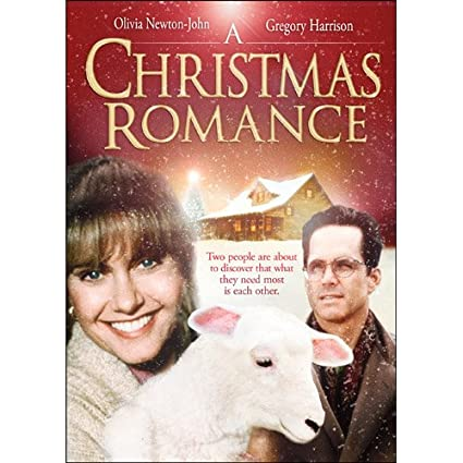 Amazon.com: A Christmas Romance: Olivia Newton-John, Gregory ...