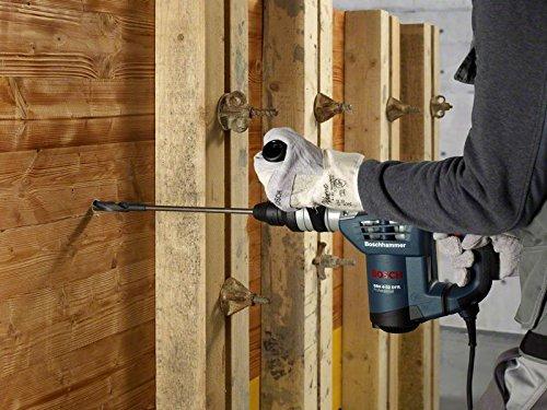 Bosch 2608597409 Formwork Drill Bit SDS 18mmx23.62In
