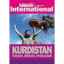 KURDISTAN - SOLIDAIRES INTERNATIONAL