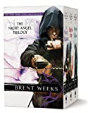 img - for The Night Angel Trilogy book / textbook / text book