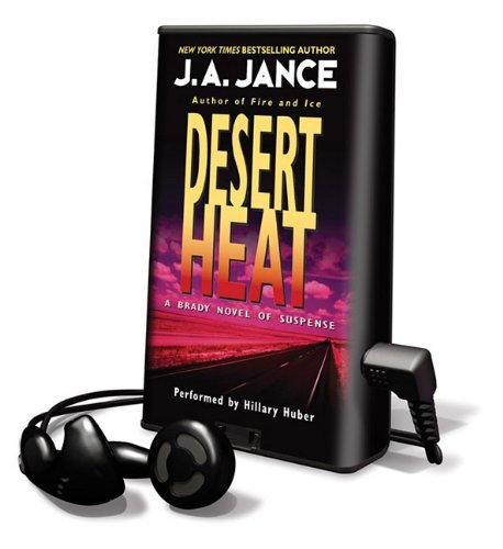 Desert Heat Joanna Brady Mysteries product image