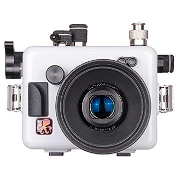 Ikelite TTL carcasa submarina para cámara digital Canon ...