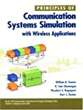 img - for Principles of Communication Systems Simulation with Wireless Applications by William H. Tranter (2004-01-09) book / textbook / text book