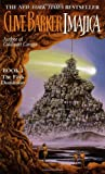 Imajica I, Clive Barker, 0061094145