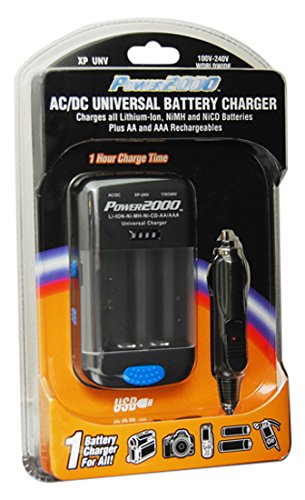 All Power Battery Charger - 8