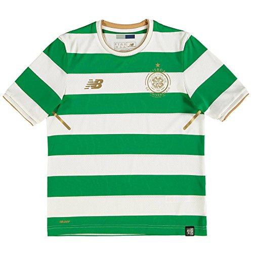 Celtic Home Shirt - 1