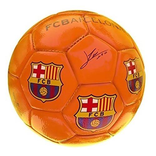 FC Barcelona - gran de balón de fútbol de Orange FC Barcelona ...