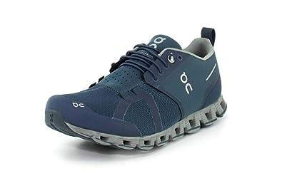 063ef6f6dc On Running Womens Cloud Waterproof Storm Lunar Running Shoe - 7