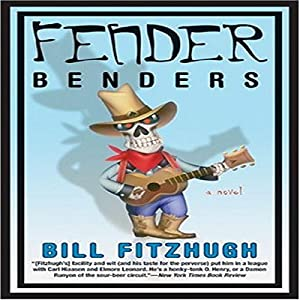 Fender Benders Audiobook