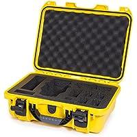 Nanuk Waterproof Hard Case with Custom Foam Insert