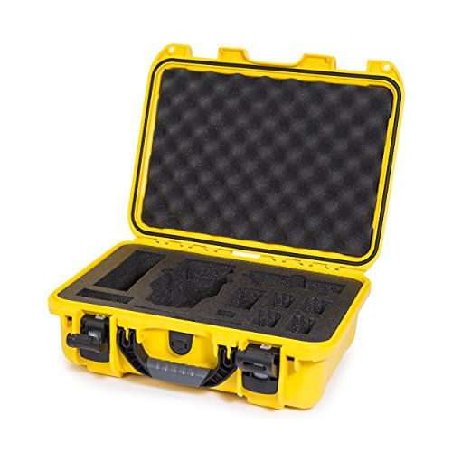 Nanuk 920 MAV4 Waterproof Insert Mavic