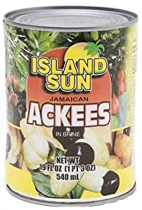Ackee (Island Sun), 18oz
