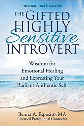 Amazon com: The Gifted Highly Sensitive Introvert: Wisdom