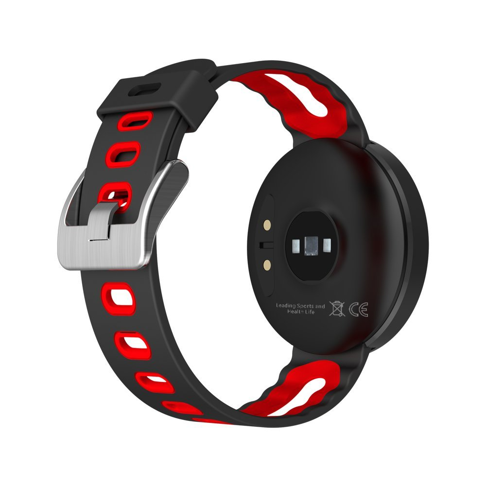 YEMON Smart Watches Bluetooth with Camera Compatible with iPhone Android That Can Text
