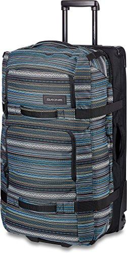 Dakine Split Roller Rolling Luggage, 110L, Cortez