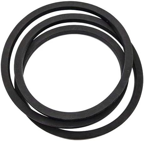 "07238500 Replacement Belt 1//2x40/"" 72385 KEVLAR Ariens 72086 07208600"