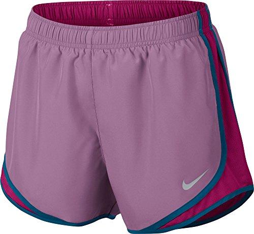 Nike Damen Dry Tempo Short Orchidee / Sport Fuchsia