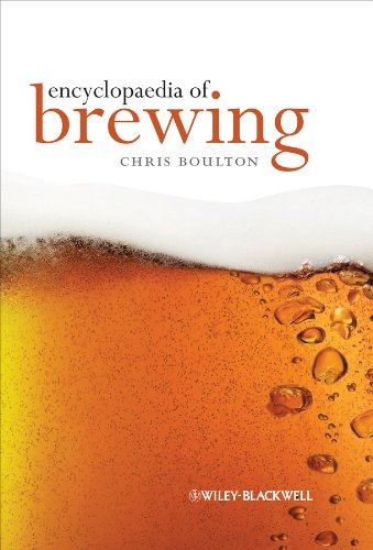 Encyclopaedia of Brewing (Dispense System)