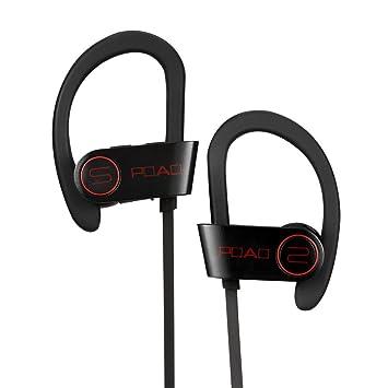 poao baisee Bluetooth Auriculares v4.1 Wireless Headset, Magic Buds inalámbrico auriculares Sport estéreo