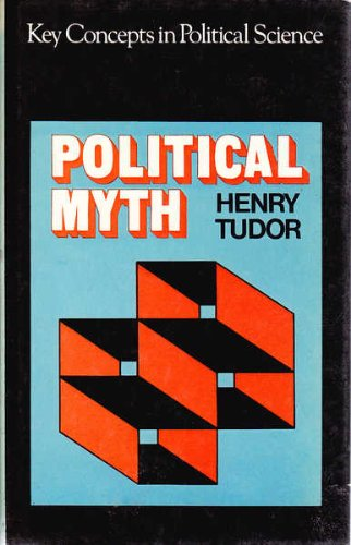 Political Myth (Key concepts in political - Brands Mall Pall