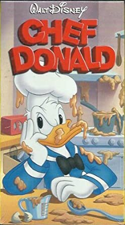 Donald Duck Movies
