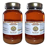 Radiation Damage Relief Liquid Extract Herbal Dietary Supplement 2x32 oz