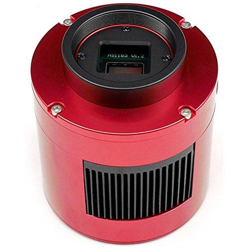 (ZWO ASI183MC Pro 20.18 MP CMOS Color Astronomy Camera with USB 3.0 # ASI183MC-P)