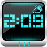 Digital Alarm Clock (Kindle Tablet Edition)