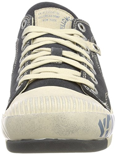 Baskets M Yellow Bleu Cab Mud Jean Homme t6twqS4x