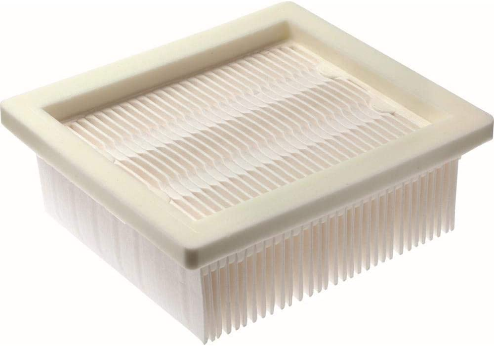 22-Volt HEPA Wet/Dry Dust Filter for VC 75-1-A22 Cordless Vacuum Cleaner
