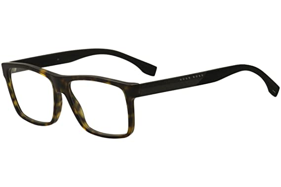 49ed0b011a Image Unavailable. Image not available for. Color  Hugo Boss Men s  Eyeglasses ...