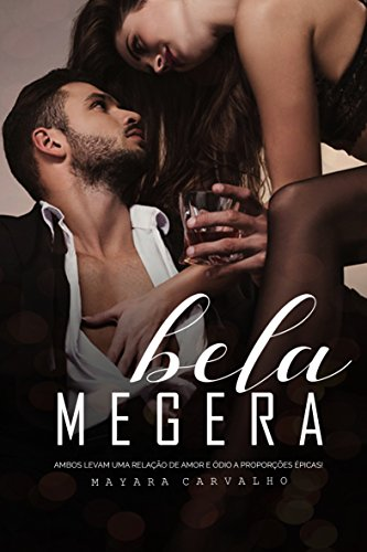 Bela Megera: VOLUME ÚNICO