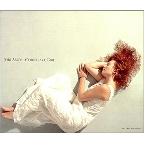 Tori Amos - Cornflake Girl - Uk Limited Edition Single - Lyrics2You