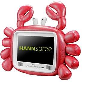 Hannspree ST19KMAW - Televisor LCD HD Ready 19 pulgadas - 50 hz