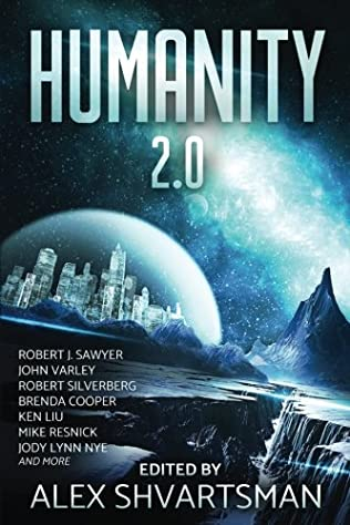 book cover of Humanity 2.0