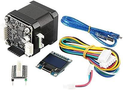 Semoic Impresora 3D STM32 Motor Paso una Paso de Circuito Cerrado ...