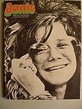 Janis: Janis Joplin