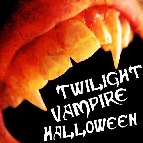 Twilight Vampire Halloween