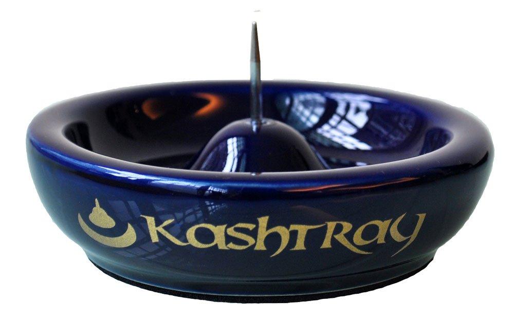 Green Worlds Best Ashtray! The Original Kashtray