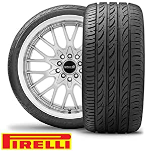 pirelli p zero nero gt all season radial tire 295 25r22 97y automotive. Black Bedroom Furniture Sets. Home Design Ideas