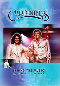 Carpenters: Behind The Music