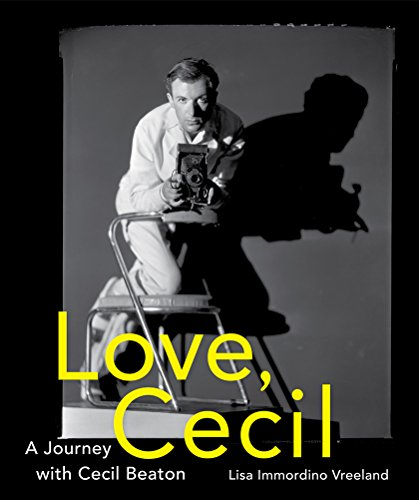 Love, Cecil: A Journey with Cecil