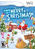 We Wish You A Merry Christmas - Nintendo Wii by Destineer