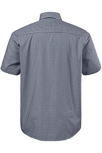 JP 1880 - Camisa casual - para hombre negro