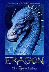 Inheritance 3-Book Hardcover Boxed Set (Eragon, Eldest, Brisingr)