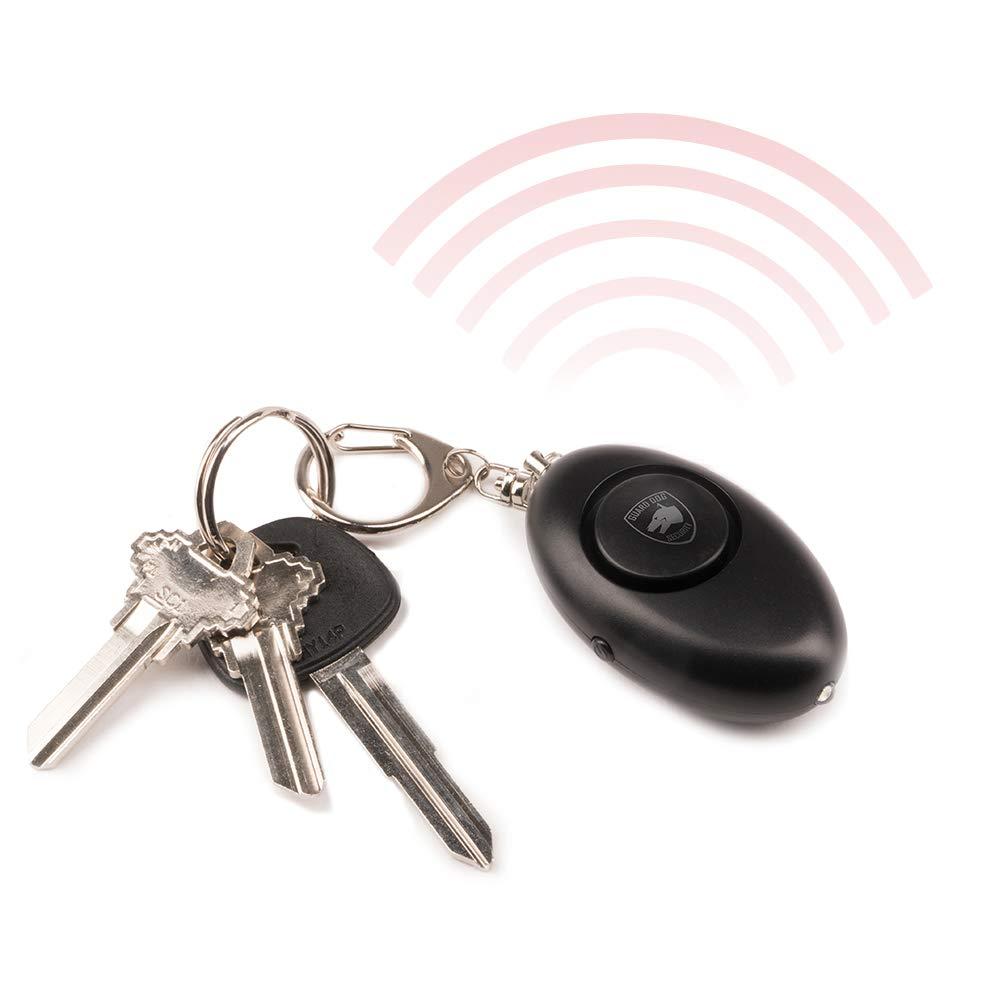 Amazon.com: Alarma personal de seguridad para perros, 120 dB ...
