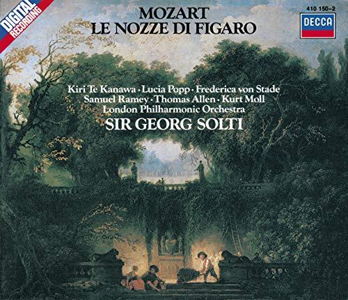 (Mozart: Le Nozze di Figaro)